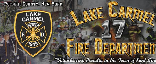 Lake Carmel Fire Department