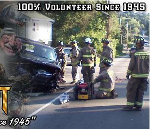 Lake Carmel Fire Department - Putnam County, New York